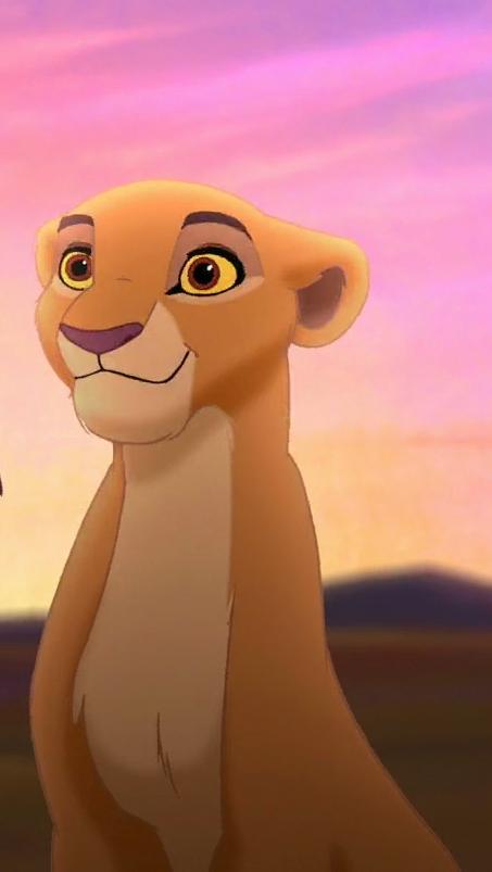 Kiara   Simba's Pride ...