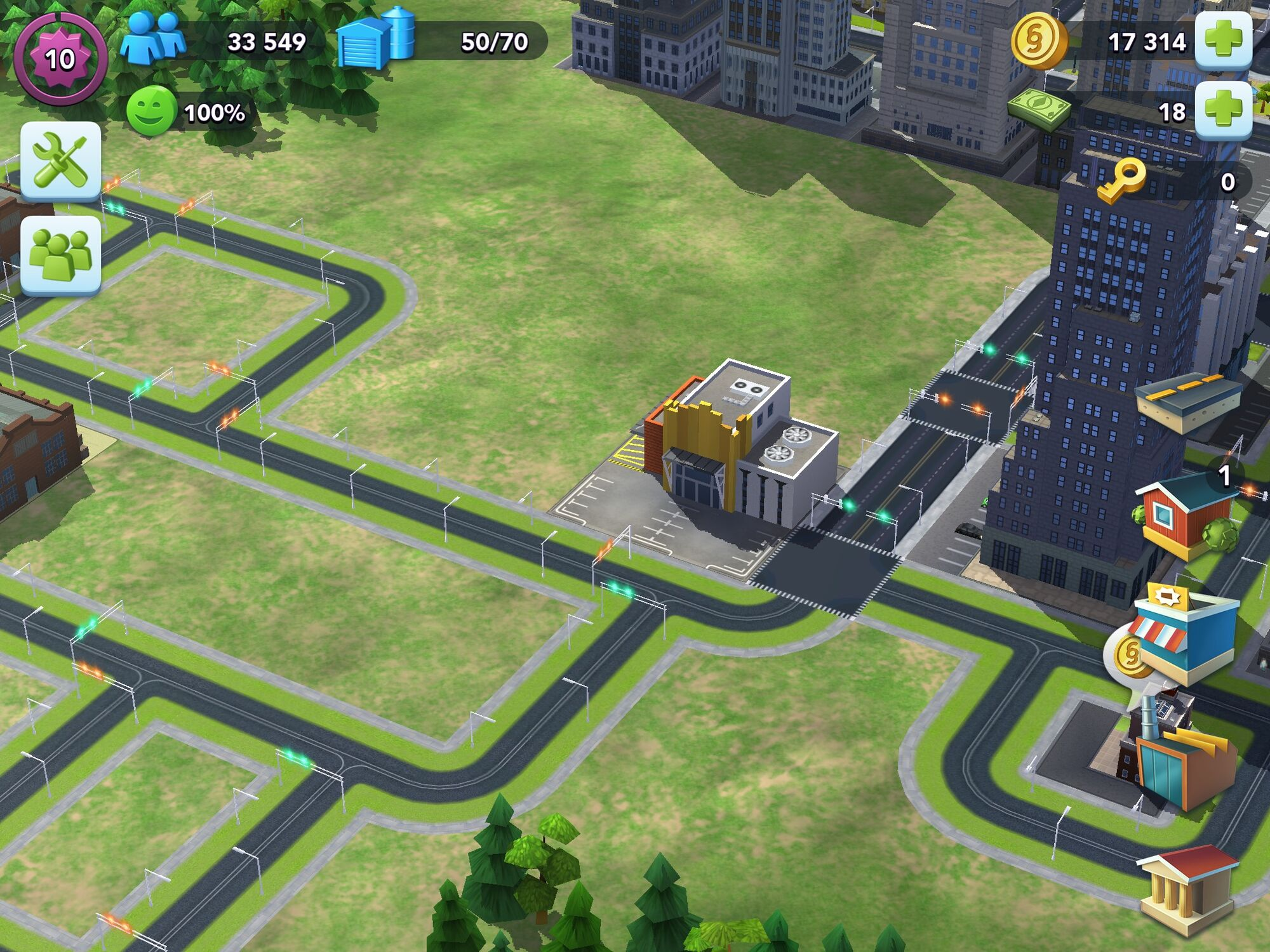 Simcity  Buildings Fandom