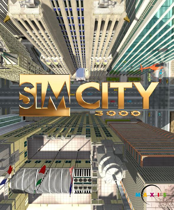 SimCity3000Box