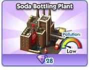 Soda Bottling