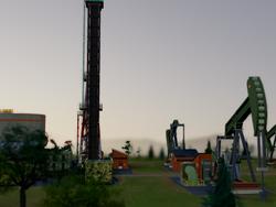 MonthFive-Oil