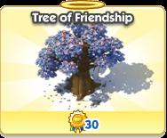 Tree of Friendship