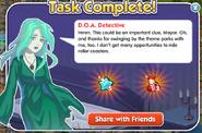 Quest DOA-detective done