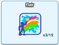 Collectible Flair