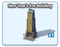 New York's Eve Building