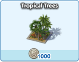 Tropical Trees 5