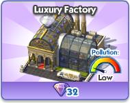 Luxury Factory