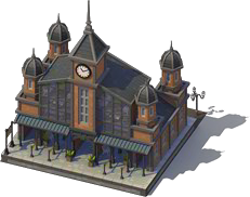 Trainstation04