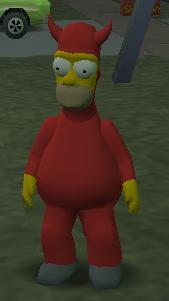 File:Simpsons hit and run Homer Evil.jpg