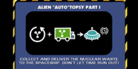 "Alien ""Auto""topsy Part I"