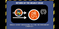 Return of the Nearly-Dead