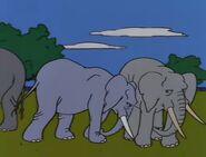 Bart Gets an Elephant 107