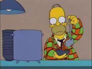 Homer Loves Flanders 54