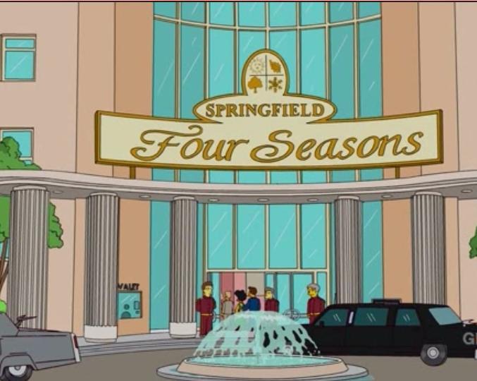 springfield four seasons simpsons wiki fandom powered