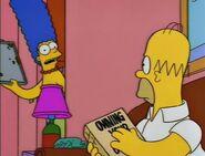 Bart's Inner Child 57