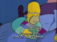 Another Simpsons Clip Show - Credits 12
