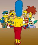 Large Marge promo
