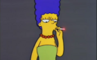 Margesmoking