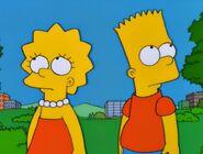 Bart vs. Lisa vs. the Third Grade 64