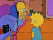 Bart's Friend Falls in Love 85