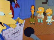Mr. Lisa Goes to Washington 126