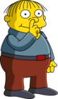 Tapped Out Unlock Ralph