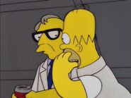 Deep Space Homer 40