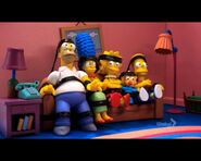 Robot Chicken Couch Gag (065)