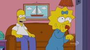 Lisa Simpson, This Isn't Your Life 8