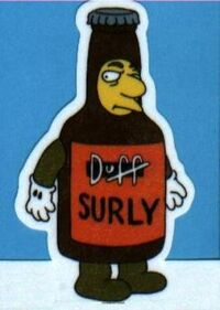 Surly-Duff