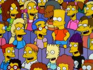 Bart vs. Lisa vs. the Third Grade 28