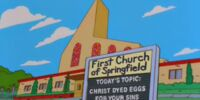 Simpsons Bible Stories/Gallery