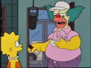 Lisa vs. Malibu Stacy 59