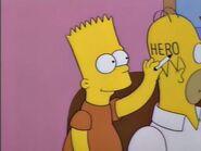 Deep Space Homer 105