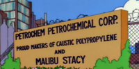PetroChem Petrochemical Corporation