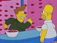 Homer Badman 21