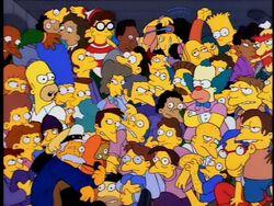 Bart'sComet