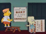 Lisa's Substitute 42