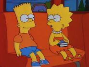 Bart the Daredevil 75