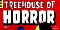 Bart Simpson's Treehouse of Horror 11