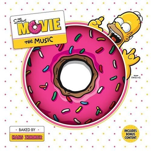 File:The Simpsons Movie soundtrack cover.jpg