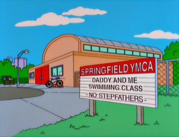 springfield ymca simpsons wiki fandom powered by wikia