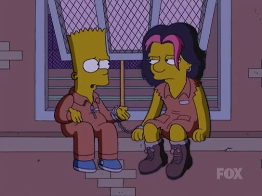 File:Bart and Gina Escaping.JPG