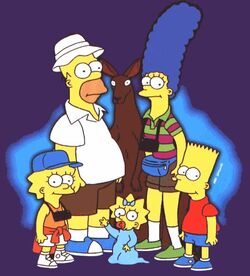 Bart vs. Australia (Promo Picture)