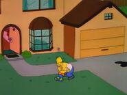 Bart the Daredevil 20