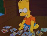 Bart's Friend Falls in Love 50