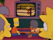 Bart the Daredevil 6