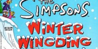 The Simpsons Winter Wingding 1