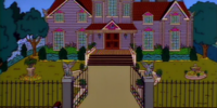 The Simpsons: Hit and Run - Level 4/Appearances