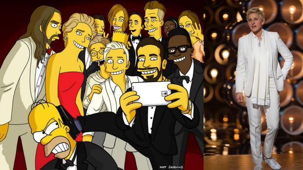 File:Ellen-DeGeneres-Simpsons Selfie .jpg